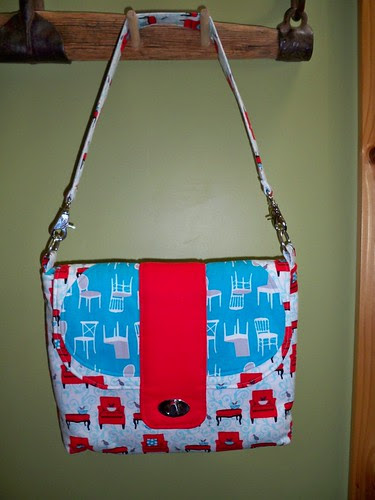 Go-Go Bag