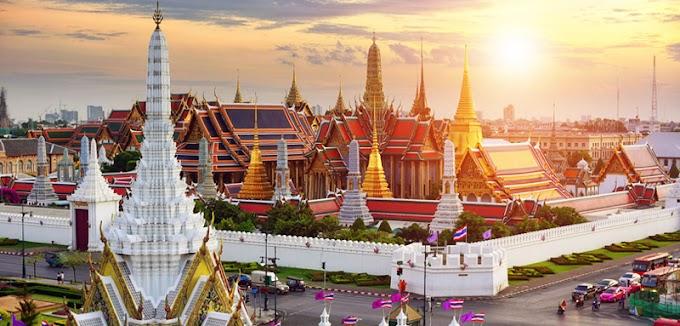 Tips dan Panduan Liburan Paket Tour ke Thailand