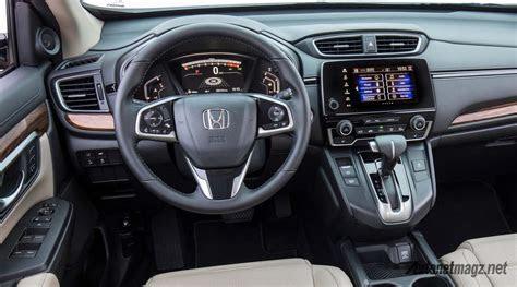 honda cr   turbo interior white autonetmagz