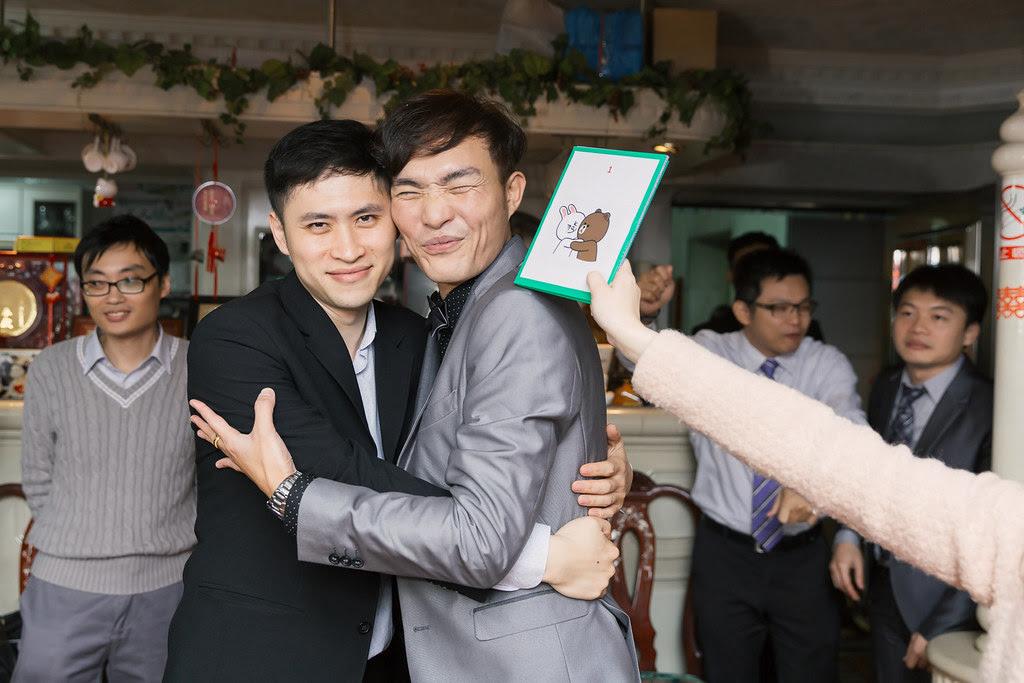 077台北 婚禮紀錄