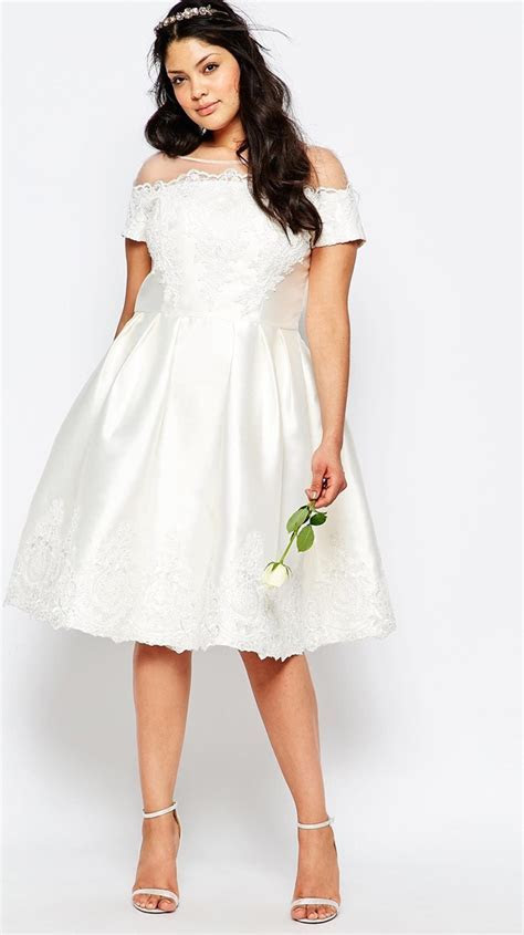 12 gorgeous plus size wedding dresses ?all under $500
