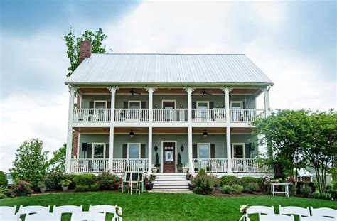 Nashville Wedding Venue & Event Planning  Front Porch
