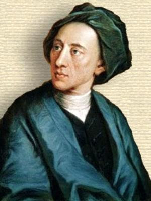 Alexander Pope - A little knowledge is a dangerous thing