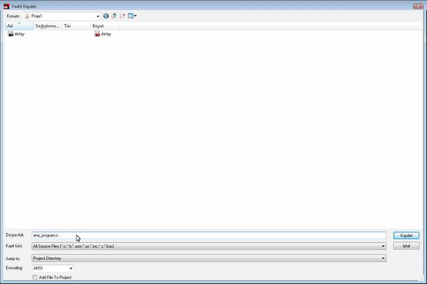 hiTech picc lưu tập tin