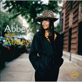 Abbey Lincoln, Abbey Sings Abbey