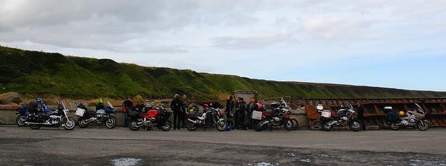Winton Massif at Gills Bay