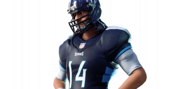 Deal brings NFL outfits to Fortnite shop 9badcf143