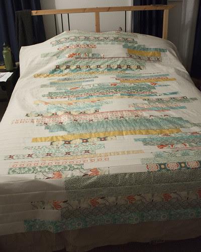 Naked Bed Challenge 2