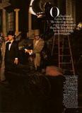 Gwen Stefani in Harpers Bazaar Magazine