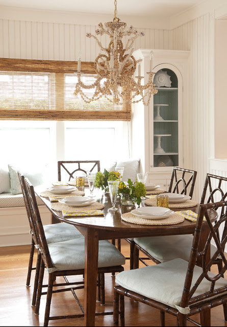 Annsley Interiors via House of Turquoise