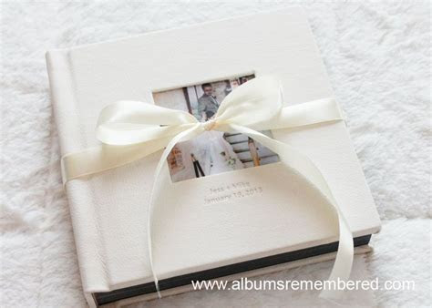 Best 25  Wedding album cover ideas on Pinterest   Wedding