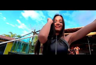 VIDEO: Mc Viviane BH - Dançar