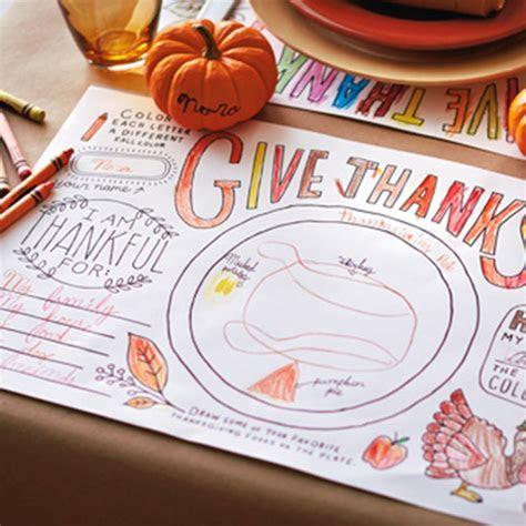 Thanksgiving Crafts for Kids   Hallmark Ideas & Inspiration