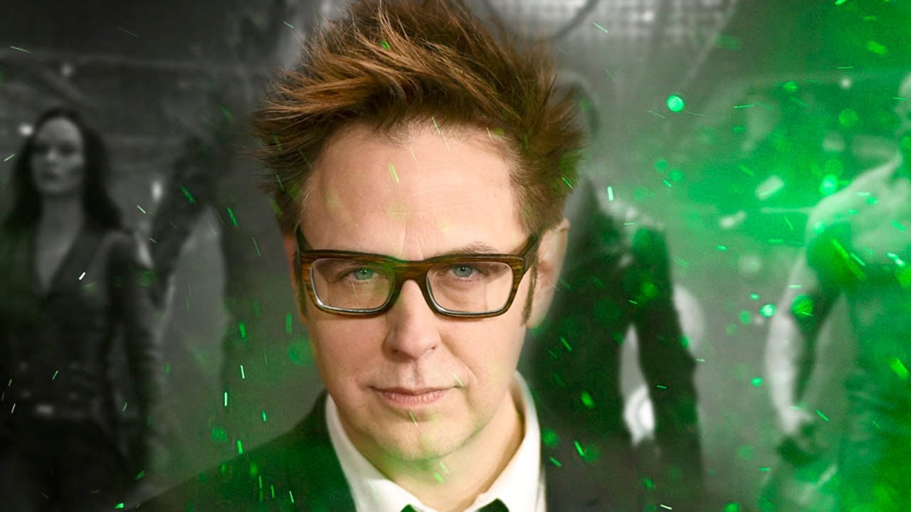 Disturbing Old Photos Of James Gunn At A Bizarre Pedophile-Themed Party Surface