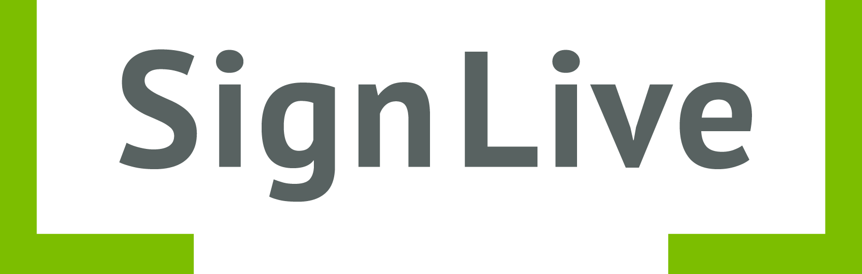 Image result for Sign Live