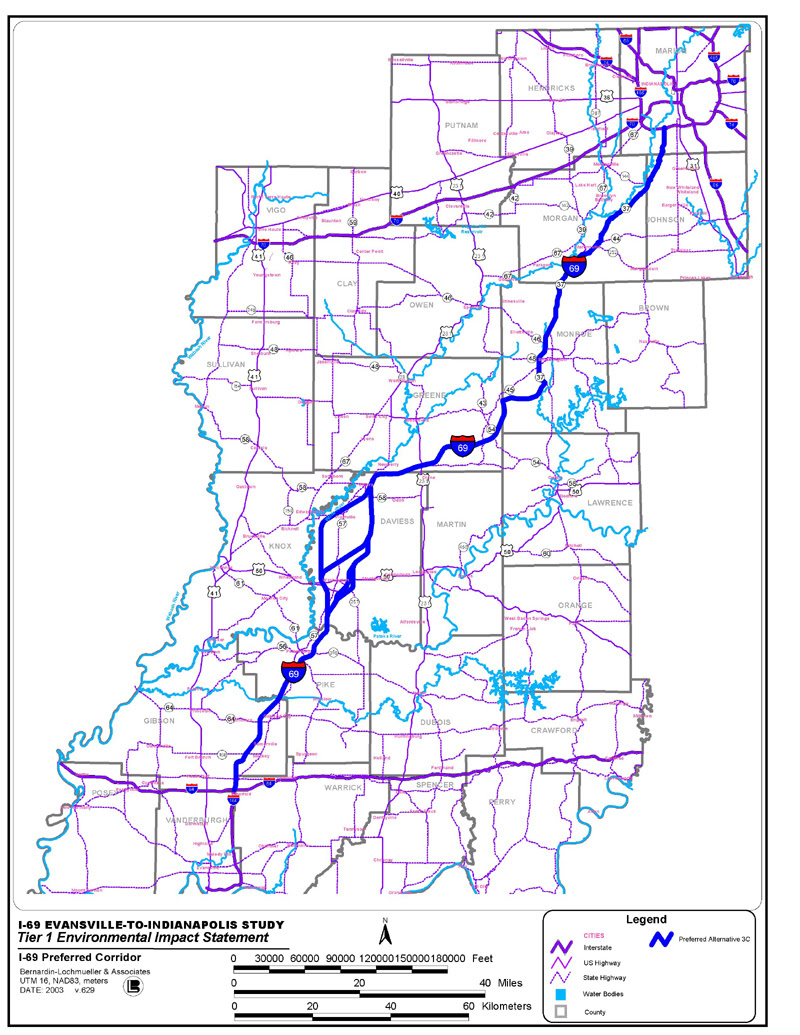 I69 Indiana Map | Map North East on i-69 tenn map, highway 69 map, i-69 road map, us interstate highway system, i 11 proposed route map, i-69 texas, proposed interstate highway map, i-69 mississippi, i-69 highway, i-269 mississippi map, i-69 indiana, i-69 expansion, interstate 69 map, i-69 maps kentucky, i-69 map arkansas, proposed interstate highways, interstate sioux falls map,