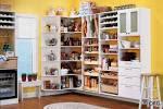 Small Apartment Kitchen Storage Ideas | IOVODESIGN