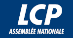 Logo LCP Assemblée nationale
