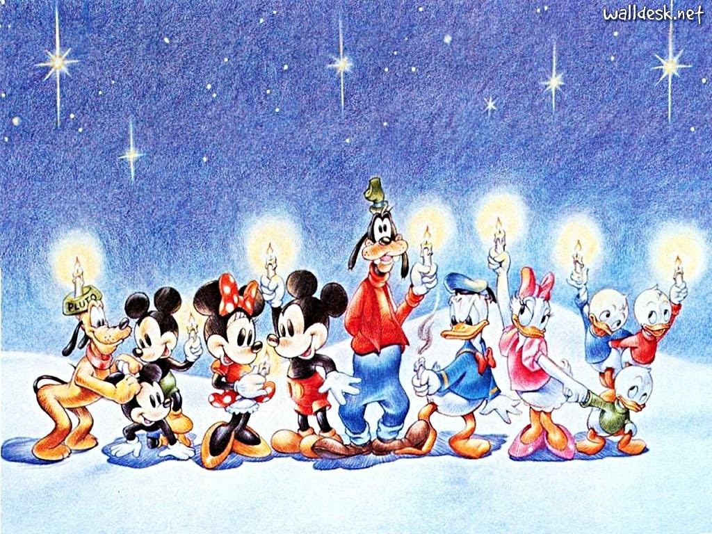 ディズニー クリスマス ディズニー 壁紙 32956752 ファンポップ