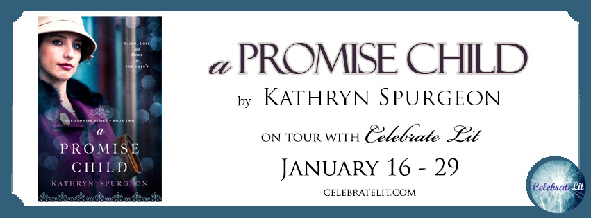 A Promise Child FB Banner