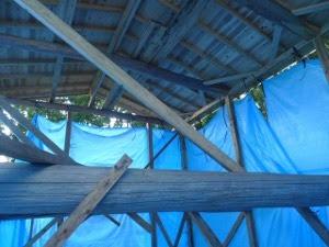 第2木工小屋内部