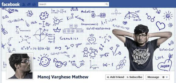 Manoj Varghese Mathew