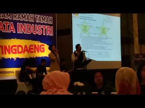 Video : Acara Ramah Tamah dan Pengundian Door prize dari Kratingdaeng 2018