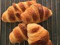 Recette Croissant Royal