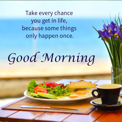 Sweet Good Morning Quotes Good Morning Images Quotes Wishes
