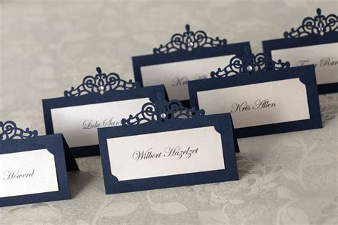 Royal blue wedding marriage engagement party Decoration