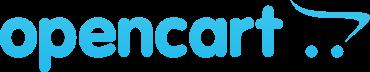 Open Cart Logo