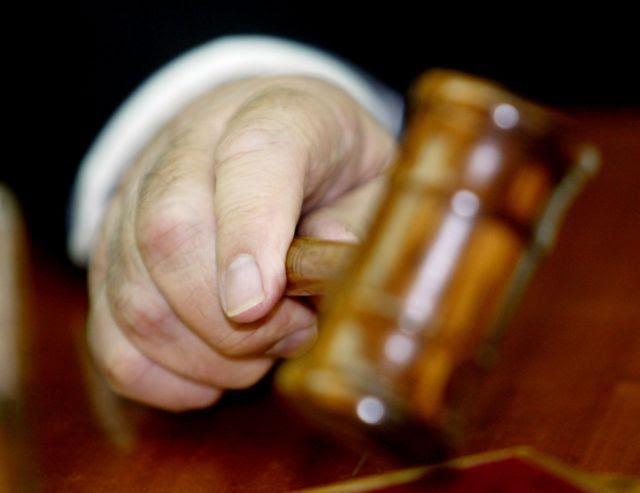 Καταδικάστηκαν ο δήμαρχος και ο αντιδήμαρχος Κέρκυρας | in.gr