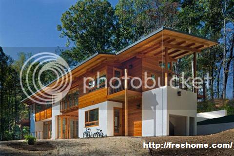 470+ Foto Desain Rumah Minimalis Sederhana Dari Kayu Terbaik Unduh