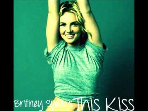 this kiss, nuovo inedito di britney spears