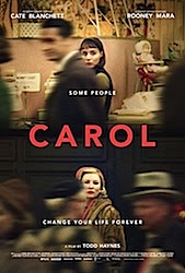 Carol Poster