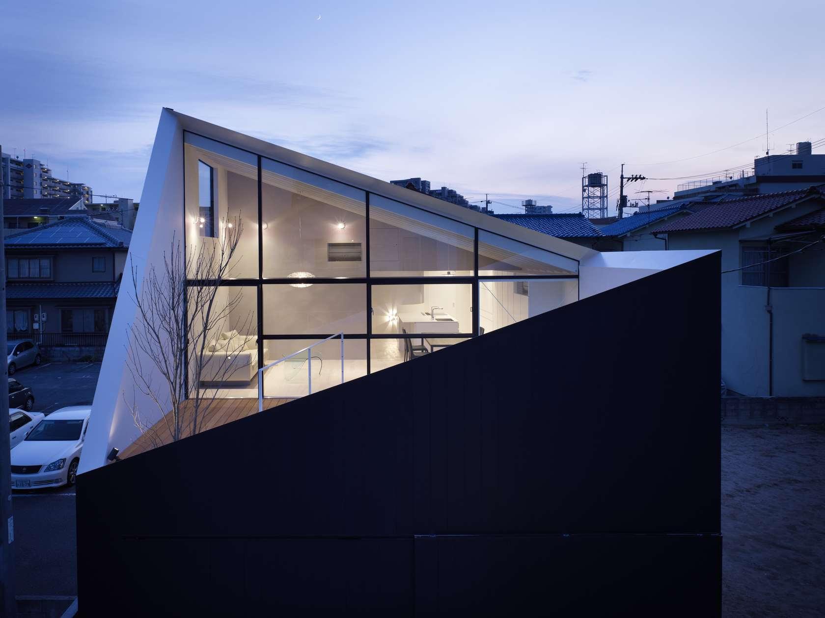 WRAP HOUSE Architizer