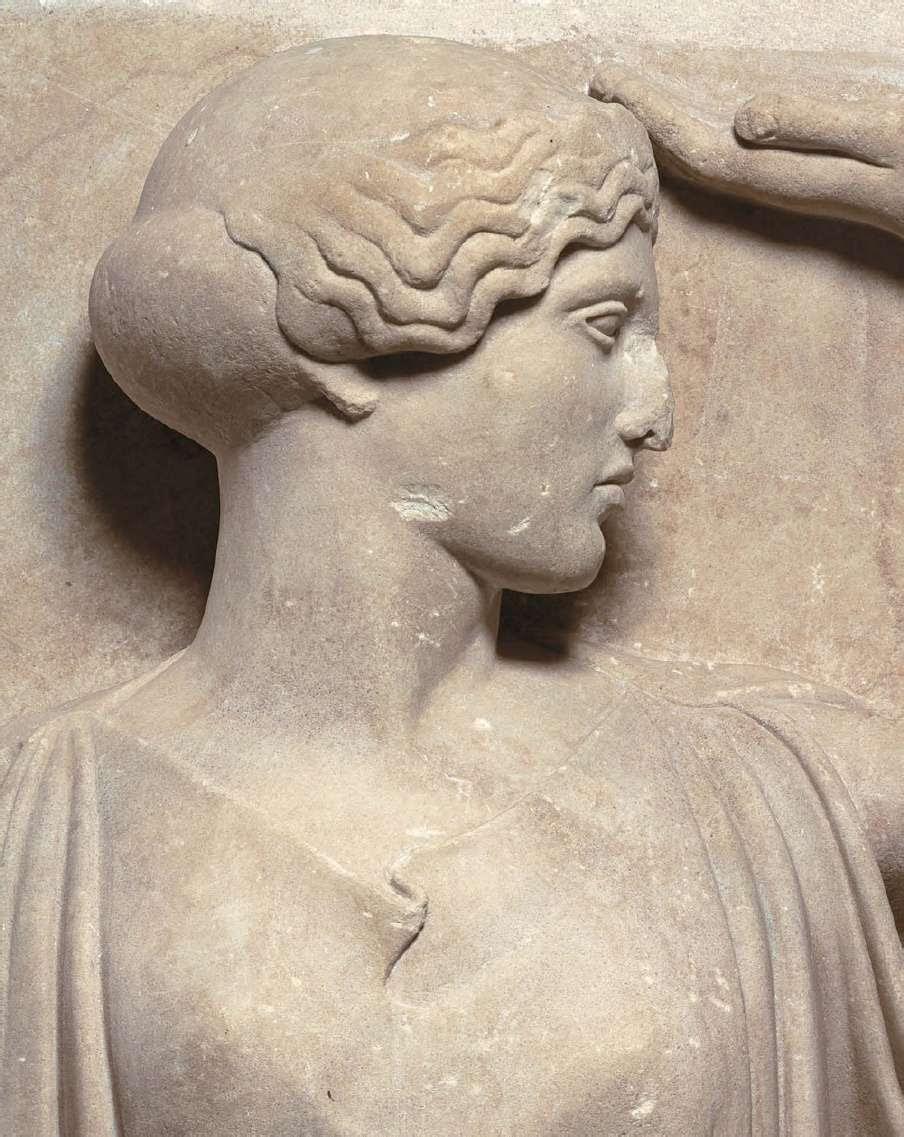 Αρχαιολογικό Μουσείο Ολυμπίας