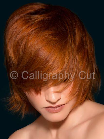 Friseurcom Rote Haare