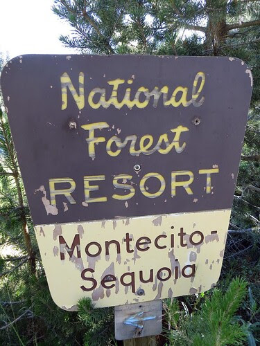 montecito sequoia resort