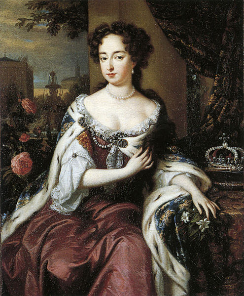 File:Mary II after William Wissing.jpg