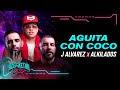 J Alvarez, Alkilados - Aguita Con Coco (Video Oficial)