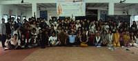 Participants of Personality Development Camp, VKV Jirdin, Aalo