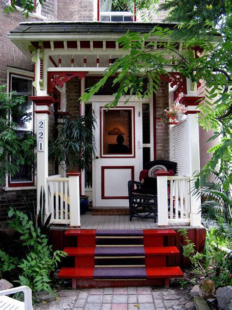 home garden creating outdoor spaces  country living