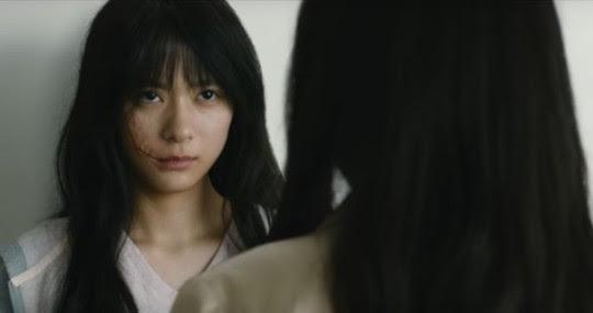 KASANE: 1res images du thriller horrifique japonais sur un rouge à lèvres maudit