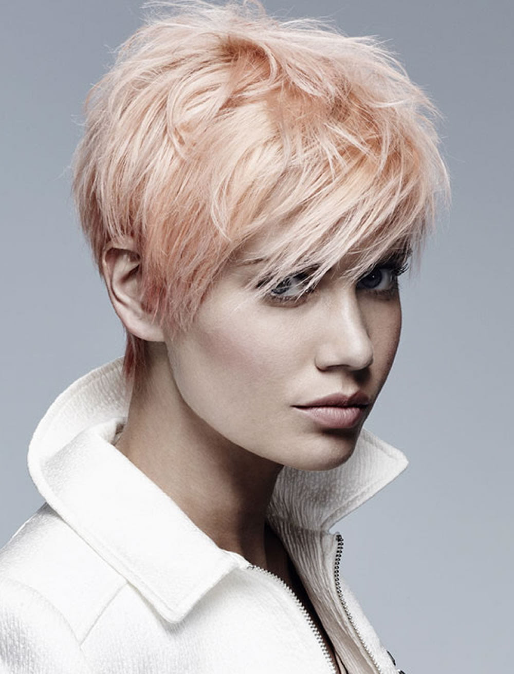 2018 Short Haircut Trends and Hair Colors for Female – Page 9 – HAIRSTYLES