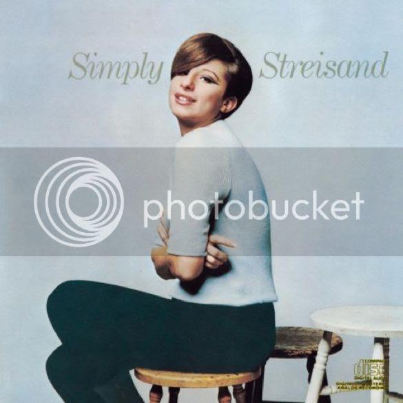 Barbra Streisand - Simply Streisand photo Barbra_Streisand_-_SimplyStreisandCover_zps637e1ec4.jpg