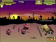 Jogar Bloody sunset Jogos