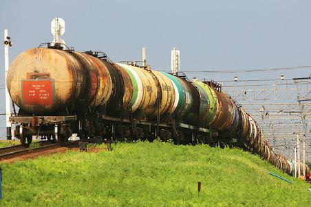 МЭР: схема налогообложения нефтяной отрасли 60—66 не оправдала ожиданий