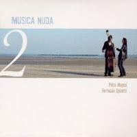 Petra Magoni, Musica Nuda 2