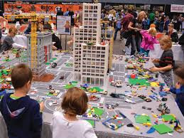 Get inspired, educated, and entertained with LEGO bricks! Play with huge attractions built to set your imagination free and witness mind-blowing creations made entirely of this timeless toy at Brick Fest Live.